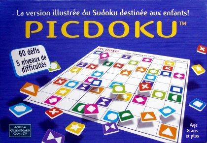 Picdoku image