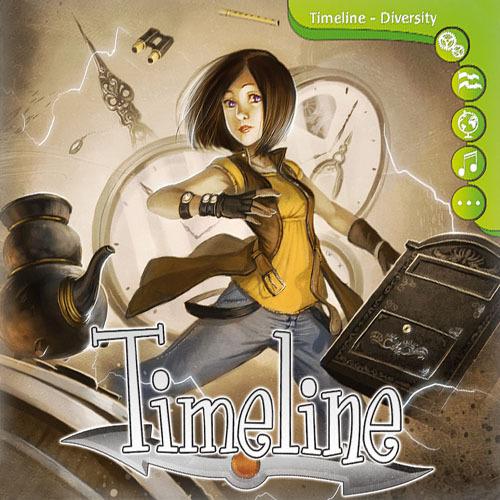 Timeline - Diversity image