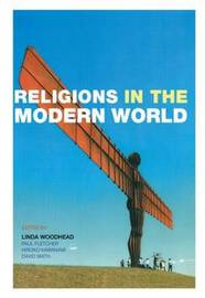Religions in the Modern World: Traditions and Transformations image