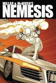 Millar & Mcniven's Nemesis - No Rights by Mark Millar