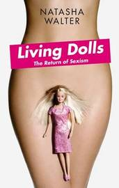 Living Dolls by Natasha Walter image