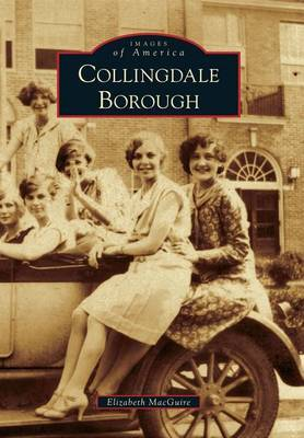 Collingdale Borough by Elizabeth Macguire