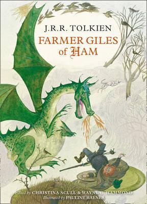 Farmer Giles of Ham by J.R.R. Tolkien