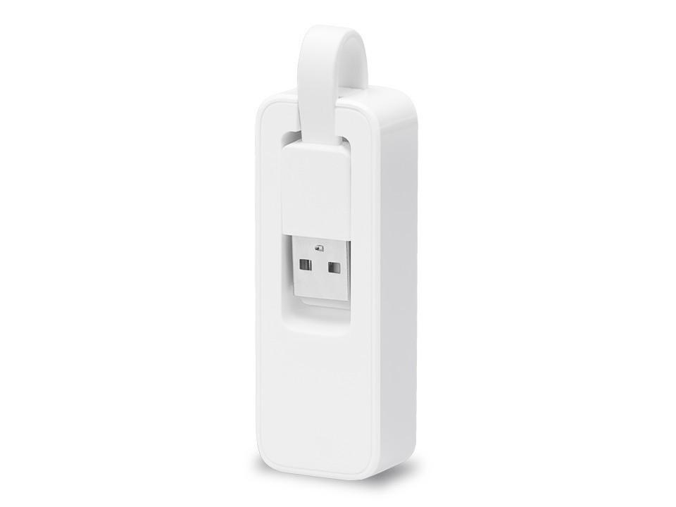 TP-LINK 100Mbps Ethernet USB 2.0 Adapter image