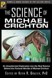 The Science of Michael Crichton image