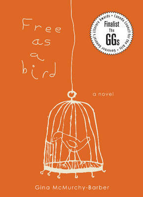 Free as a Bird by Gina McMurchy-Barber image