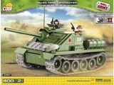 Cobi: Small Army - SU-85 Tank Destroyer