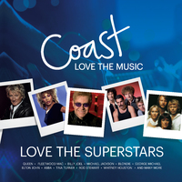 Coast: Love The Superstars image