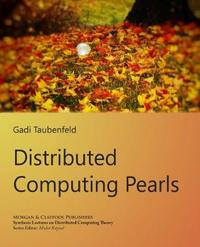 Distributed Computing Pearls by Gadi Taubenfeld image
