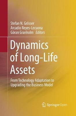 Dynamics of Long-Life Assets image