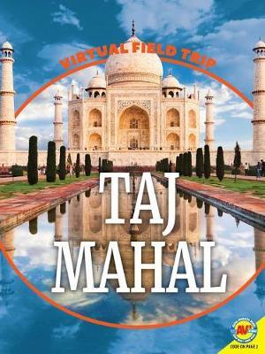 Taj Mahal by Heather Kissock image