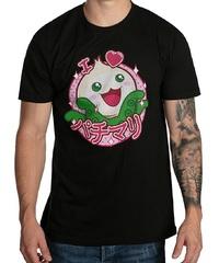 Overwatch: Pachimari - Premium T-Shirt (XL)
