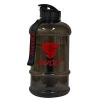 Swole Life BPA Free Water Bottle - Large image