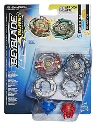 Beyblade Burst: Evolution Duo Pack - Surtr S2 & Odax O2