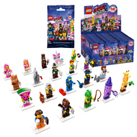 LEGO Minifigures - The LEGO Movie 2 (71023)