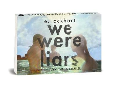 Random Minis: We Were Liars by E Lockhart