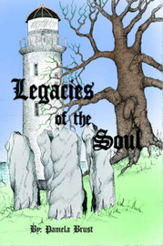 Legacies of the Soul by Pamela Brust image