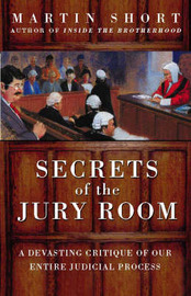 Secrets of the Jury Room by Martin Short image
