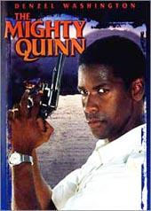 The Mighty Quinn on DVD