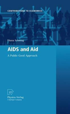 AIDS and Aid by Diana Sonntag