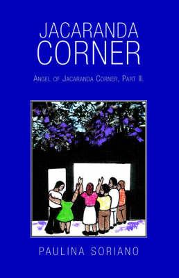 Jacaranda Corner by Paulina Soriano