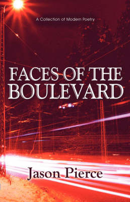 Faces of the Boulevard by Jason Pierce
