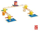 Hape Quadrilla - Music Motion Marble Run