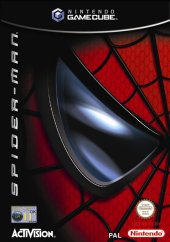 Spider-Man: The Movie for GameCube