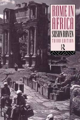 Rome in Africa by Susan Raven image