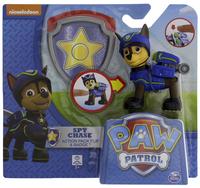 Paw Patrol Actionpack Pup Badge - Spy Chase