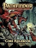 Pathfinder RPG - Core Rule Book by Jason Bulmahn