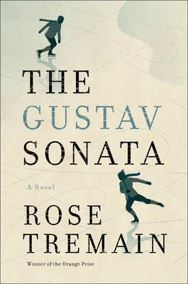 The Gustav Sonata by Rose Tremain image