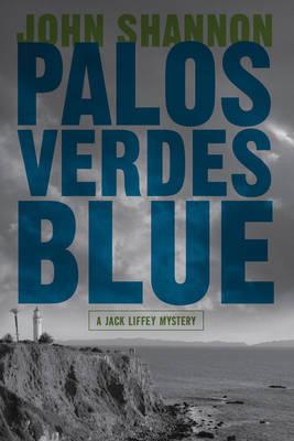 Palos Verdes Blue by John Shannon
