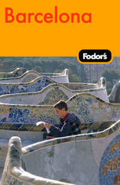 Fodor's Barcelona by Fodor Travel Publications image