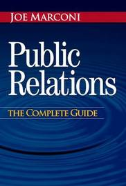 Public Relations by Joe Marconi image