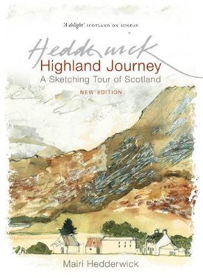 Highland Journey by Mairi Hedderwick