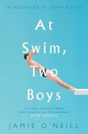 At Swim, Two Boys by Jamie O'Neill image