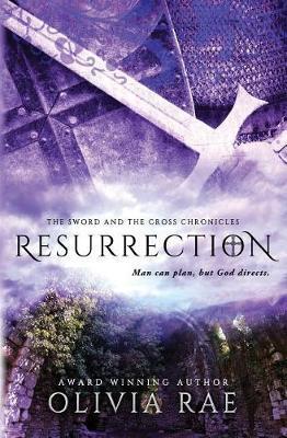 Resurrection by Olivia Rae image