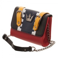 Kingdom Hearts: Sora Cosplay - Sidekick Bag