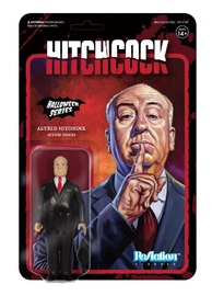 Alfred Hitchcock - ReAction Figure