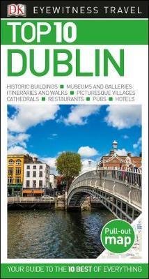 Top 10 Dublin by DK Travel