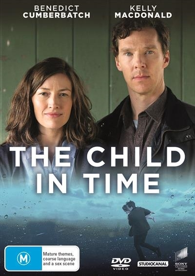 The Child In Time on DVD