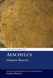Aeschylus image