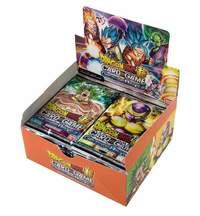 Dragon Ball Super TCG: Galactic Battle Booster Box