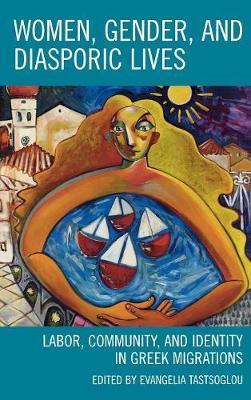 Women, Gender, and Diasporic Lives image