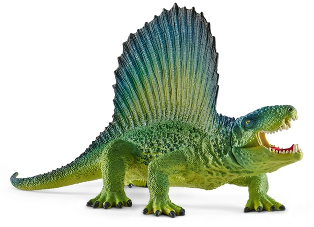 Schleich - Dimetrodon