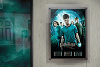 FilmCells: Harry Potter (Order of the Phoenix) - Acrylic LightCell