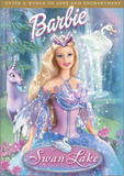 Barbie Of Swan Lake DVD