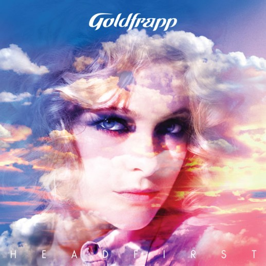 Head First by Goldfrapp image