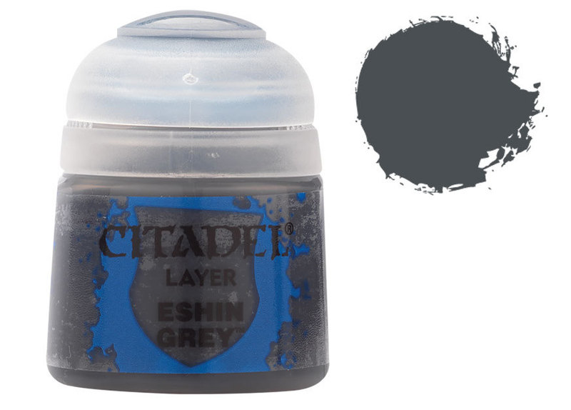 Citadel Layer: Eshin Grey image